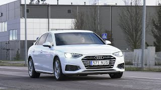 Audi A4  35 TFSI - Motors24.ee proovisit