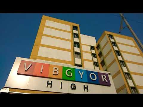 VIBGYOR SCHOOL KHARGHAR