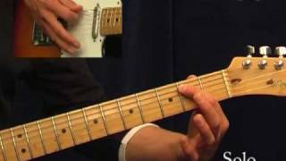 playalong hur man spelar acdc back in black p gitarr