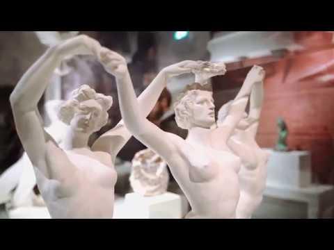 La Prima Mostra In Italia Dedicata A Isadora Duncan