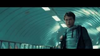 LATE SHIFT trailer (české titulky)