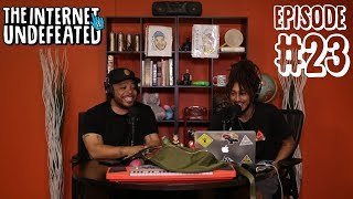Flight Delays, Crazy Fans of Rappers and DJ Khaled! - E23 | The Internet is Undefeated