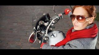 Права на мотоцикл в Германии (Motorrad Führerschein)