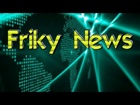 Friky News Programa 8