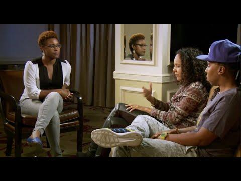 ISSA Talks w/Gina Prince-Bythewood & Lena Waithe [1/5]