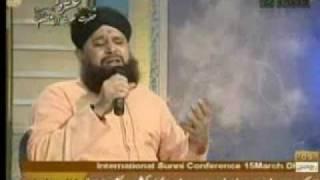 Meeran Waliyon Ke Imam- Owais Raza Qadri- Qtv Mehfil Manqabat March 14, 2011