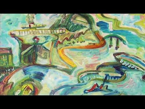 Dialogue Box 001: Diana Young Painter