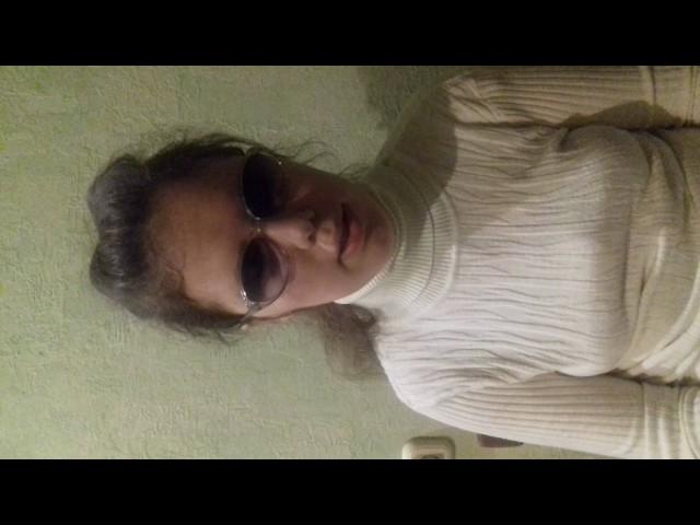 Изображение предпросмотра прочтения – АлинаПереладова читает произведение «Зинка» Ю.В.Друниной