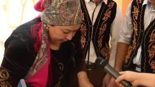 Кухни мира киргизы