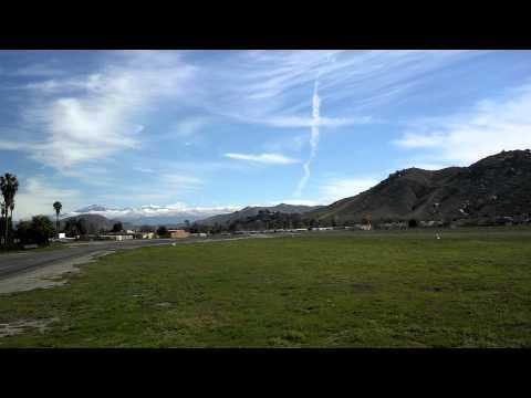 Jacob landing aeronca 11cc
