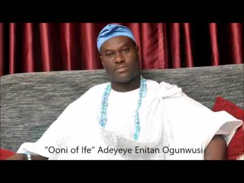 Ooni of Ife Government Launches Reparations Program for Africans in the Americas (Ife Grand Resorts)