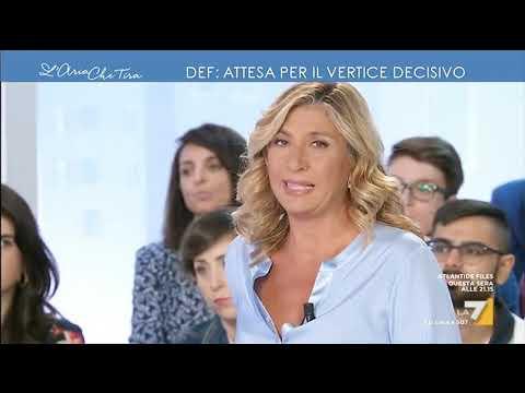 Maurizio Molinari, dirett. LaStampa: 'Approccio deficit a scendere non accettabile in UE, fase ...