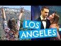 10 DICAS SOBRE LOS ANGELES, CALIFORNIA | Lari Torres