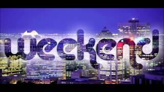 hayer - weekend (radio edit) 2012