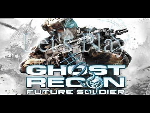 Let's Play Ghost Recon: Future Soilder [HD+] #023 - Der 0 8 15 Rettungshubschrauber