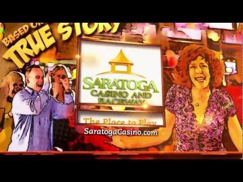 Saratoga Casino and Raceway