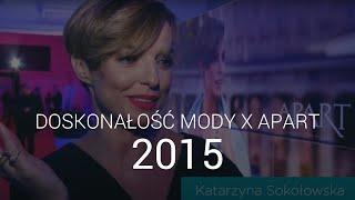 Apart.TV - XVII Gala Doskonałość Mody