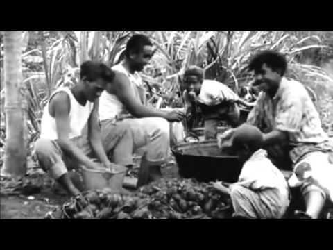 Hawaiian Islands Circa 1924