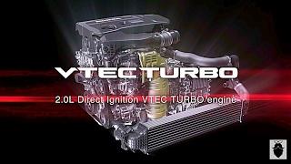 2018 HONDA ACCORD New ENGINE and 10 Speed Transmission
