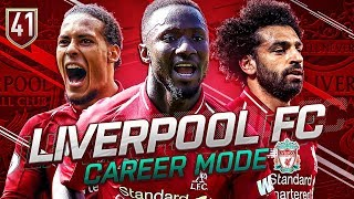 FIFA 19 LIVERPOOL CAREER MODE #41 - GIVE BARDHI THE BALLON D´OR ALREADY!!!