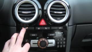 Opel Corsa D 2007