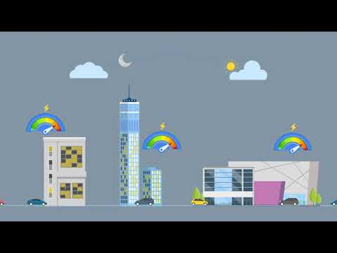 Advanced Energy Management Technology | Animated Explainer Video in IOT Energy Management Industry.
