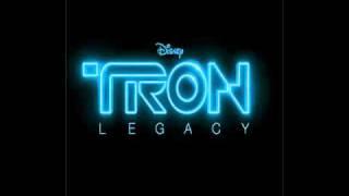 Tron Legacy - Soundtrack OST - 18 C.L.U. - Daft Punk