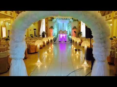 Afsona@Versal Wedding Day