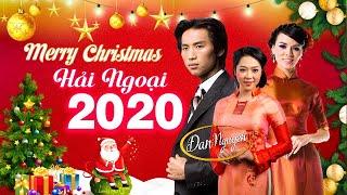 Nhạc Noel Hải Ngoại ASIA - Ca Nhạc Giáng Sinh Mừng Năm Mới 2020 - Đan nguyên Hà Thanh Xuân Băng Tâm