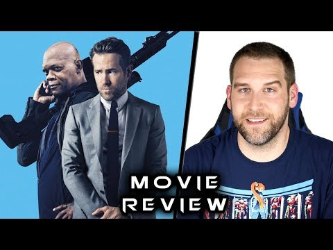 The Hitman's Bodyguard Movie Review | Spoiler Free
