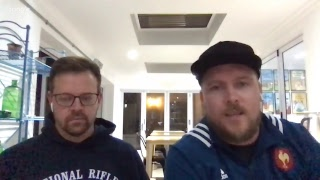 The AfriForum Sunday Debate | Ernst Roets and Jerm | South Africa