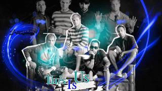 Backstreet Boys-Inconsolable(Live version From Unbreakable tour)