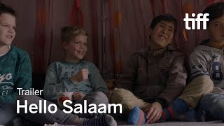 HELLO SALAAM Trailer | TIFF Kids 2018