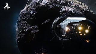 Как мы будем осваивать Астероиды?