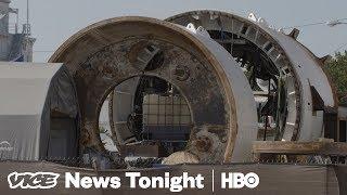 Elon's Boring Tunnel & Race To Divorce: VICE News Tonight Full Episode (HBO)