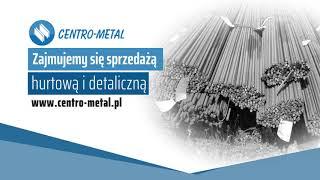 Stal zbrojeniowa Żary Centro-Metal