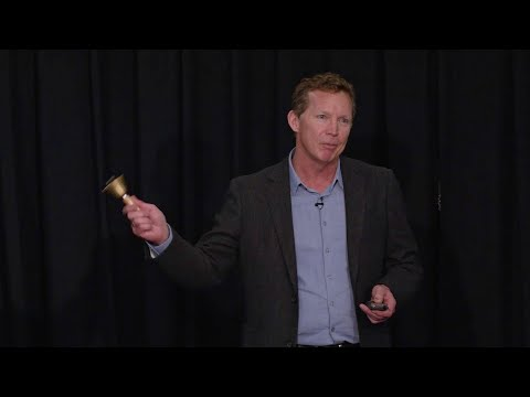 Dr. Gary Fettke 'The Failure of Medical Education: Why is #LCHF not being shouted from rooftops?'