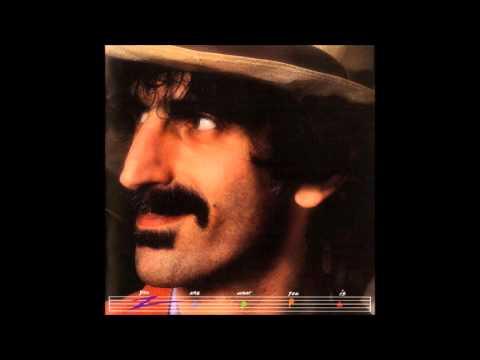 Frank Zappa - Dumb All Over
