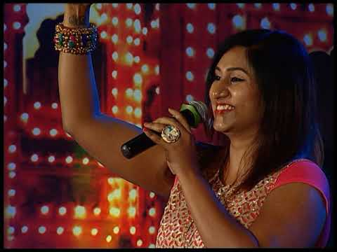 Supriya Lohith, best performance on stage
