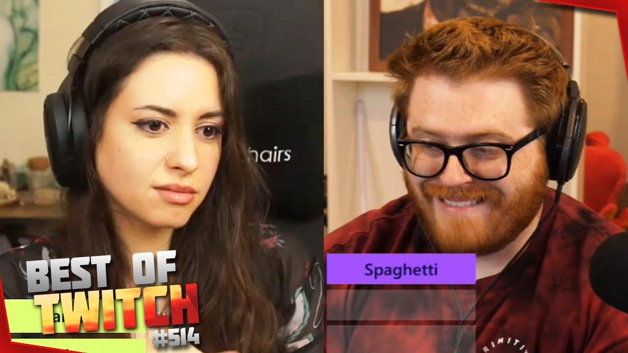 Best Of Twitch #514 Sweet Anita Calls Wubby Fat | Souljaboy Malding | Xqc Almost Dies