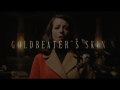 Goldbeater's Skin, by Christopher Cerrone