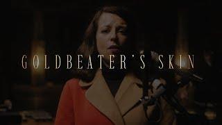 Goldbeater's Skin, by Christopher Cerrone