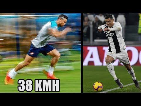 Warum ist Ronaldo