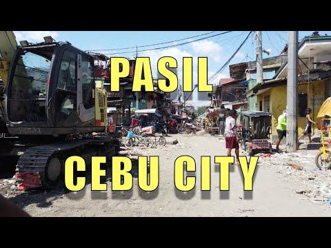 Pasil Cebu City.