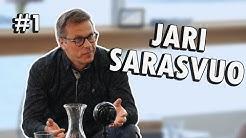 Omannäköinen, merkityksellinen & menestyksekäs elämä   Jari Sarasvuo