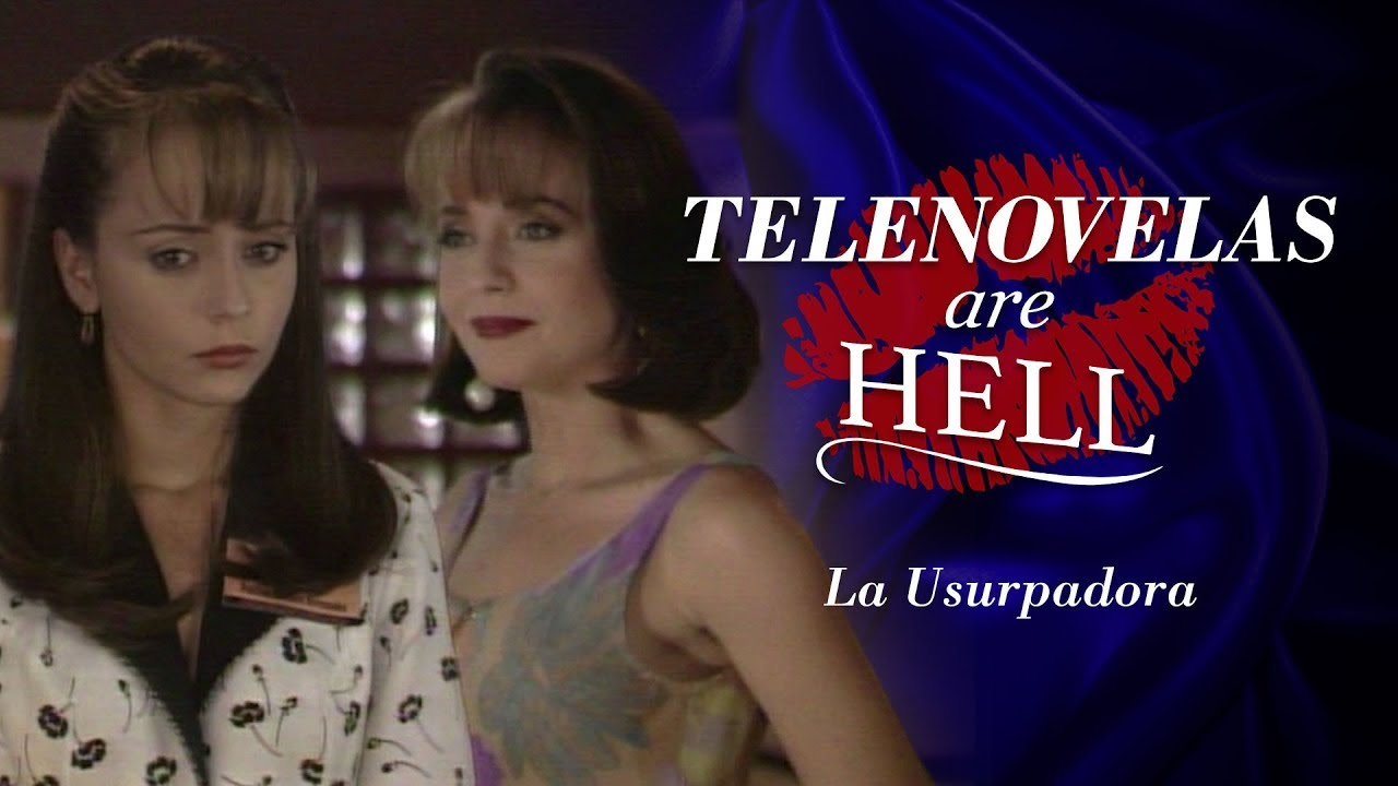 15 Of Everyone's All-Time Favorite Telenovelas Ranked - Movies