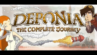 [Gameplay Fr] Deponia : the Complete Journey - 01 - Soac & Jolan