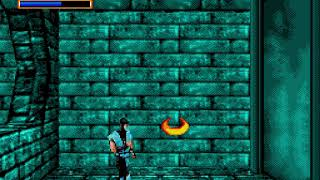 [TAS] Genesis MK5: Mortal Combat - Sub Zero by Dimon12321 & zoboner in 12:54.68