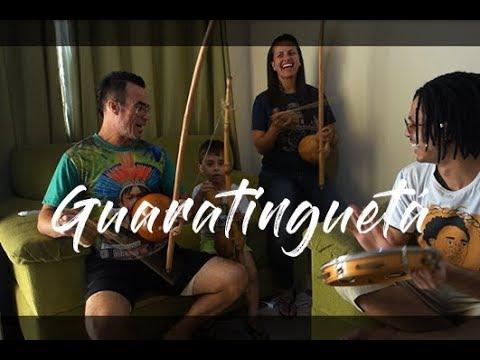 【今日からお世話になります。#2】カポエイラ修行 Brazil Travel Vlog 2018-19