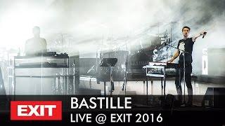 EXIT 2016 | Bastille - Pompeii Live